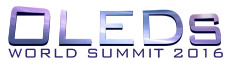 OLEDs World Summit