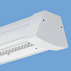 Philips Day-Brite - CFI LED linear suspended LBX