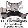 RAB Lighting - LED Downlights